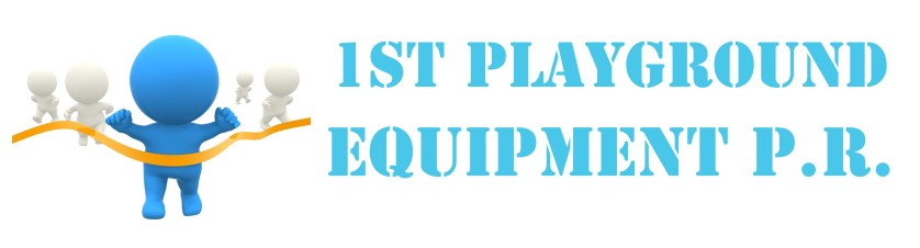 1st Playground Equipment PR (787) 650-3423